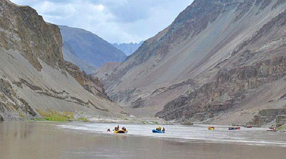 Indus Water Treaty,World Bank,India