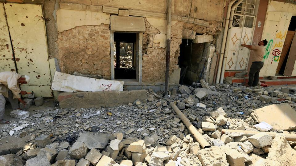 Iraq,Islamic State,Mosul