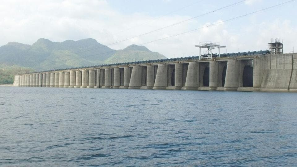 PM Modi to dedicate Sardar Sarovar dam to nation on his birthday
