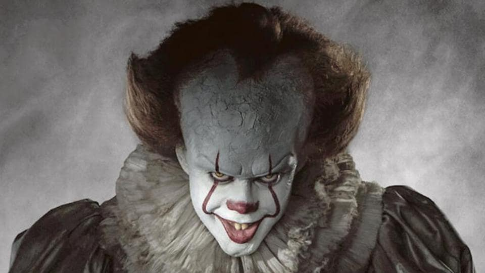 World Clown Association,It movie,Pennywise