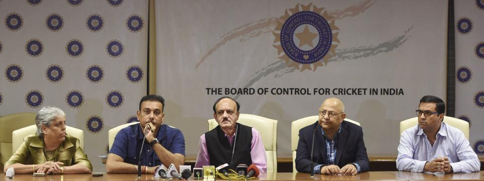 The new Memorandum of Understanding, proposed by the Committee of Administrators,  suggests strict clauses on the age and tenure of officials who will administer Indian cricket in future