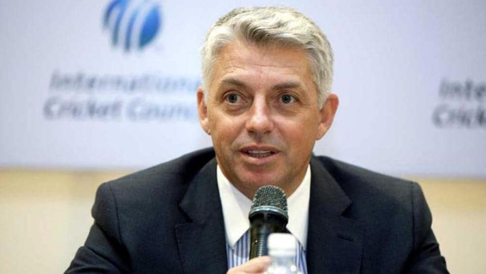 International Cricket Council (ICC) CEO David Richardson has praised Pakistan's organisation of the Independence Cup.
