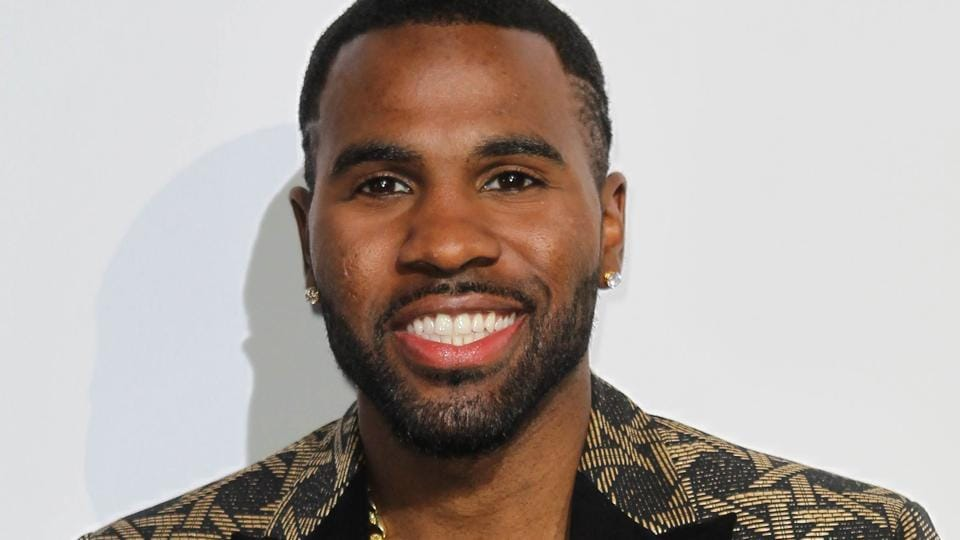 Singer-songwriter Jason Derulo will make his India debut this December.