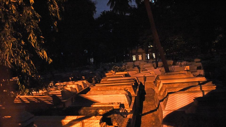 Ghost walk,Mumbai,Khaki Tours
