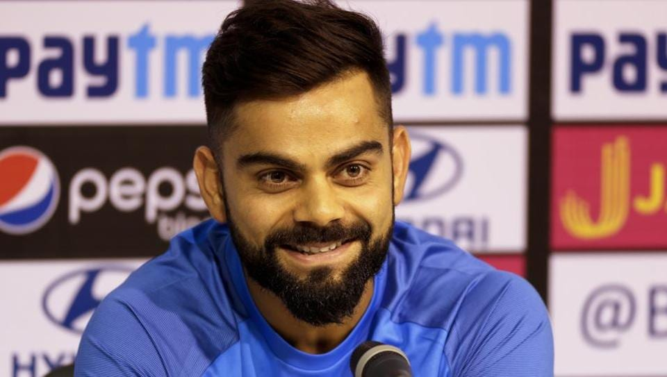 Team India practice ahead of first ODI against Australia