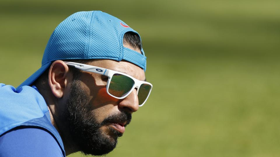 Yuvraj Singh was heavily praised by Sandeep Patil, who called him 'God's gift to Indian cricket'.