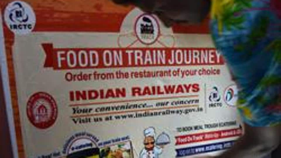 IRCTC,Indian Railways,Tejas