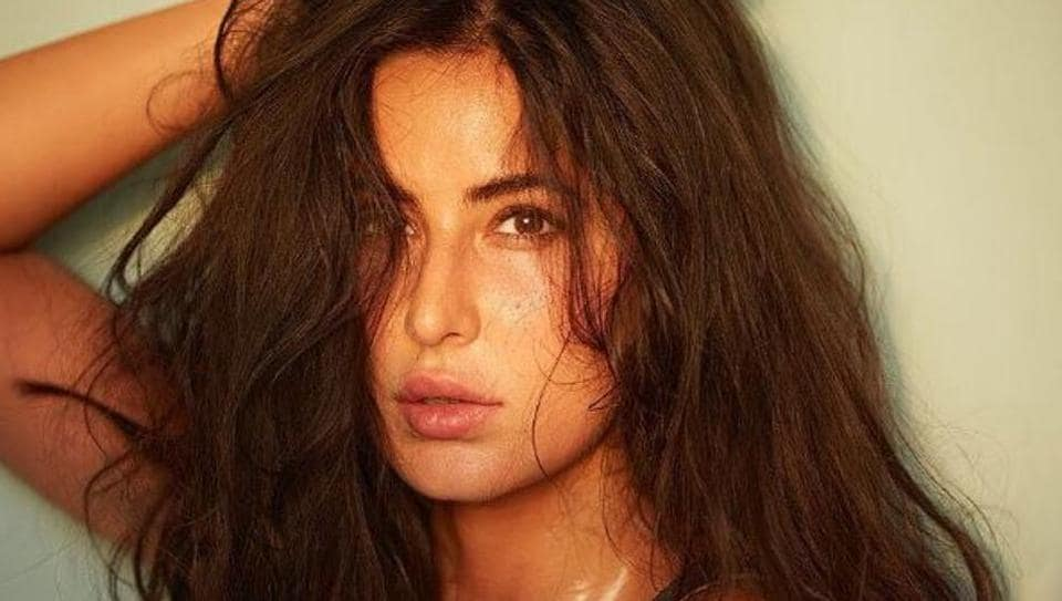 Katrina Kaif talks about her journey in 'Tiger Zinda Hai'