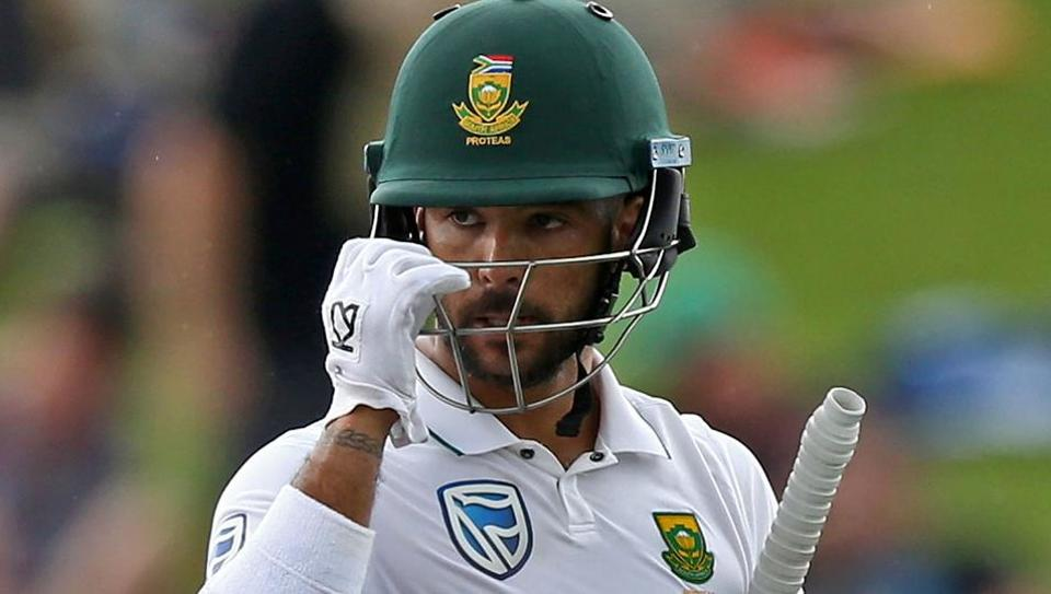 South African batsmen JP Duminy calls time on Test career