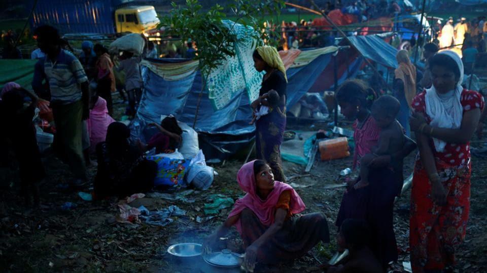 Bangladesh refugee camp,Rohingya,Rohingya Muslims