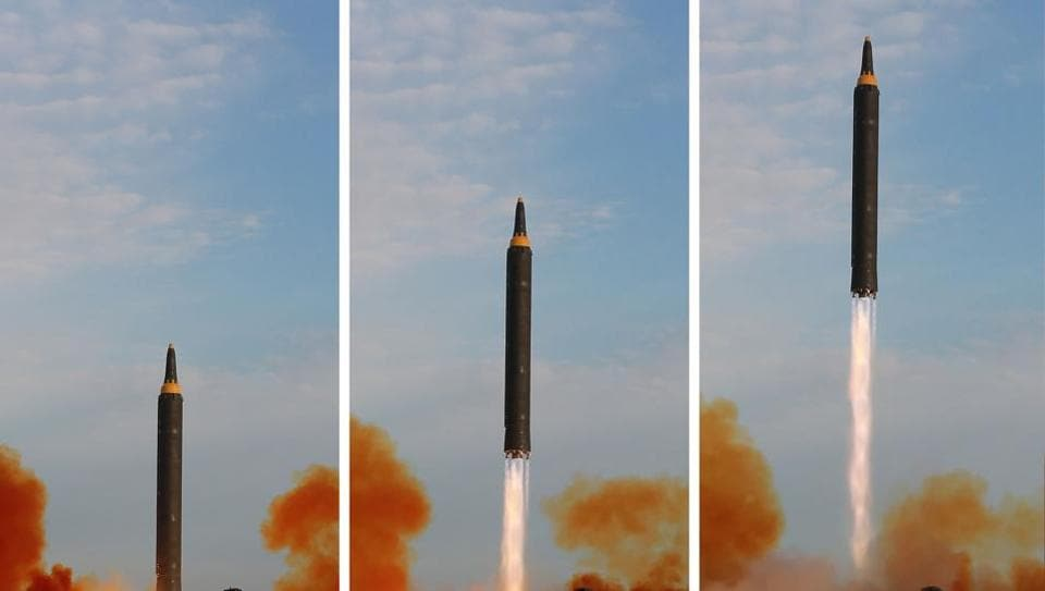 North Korea,Nuclear weapons,US military