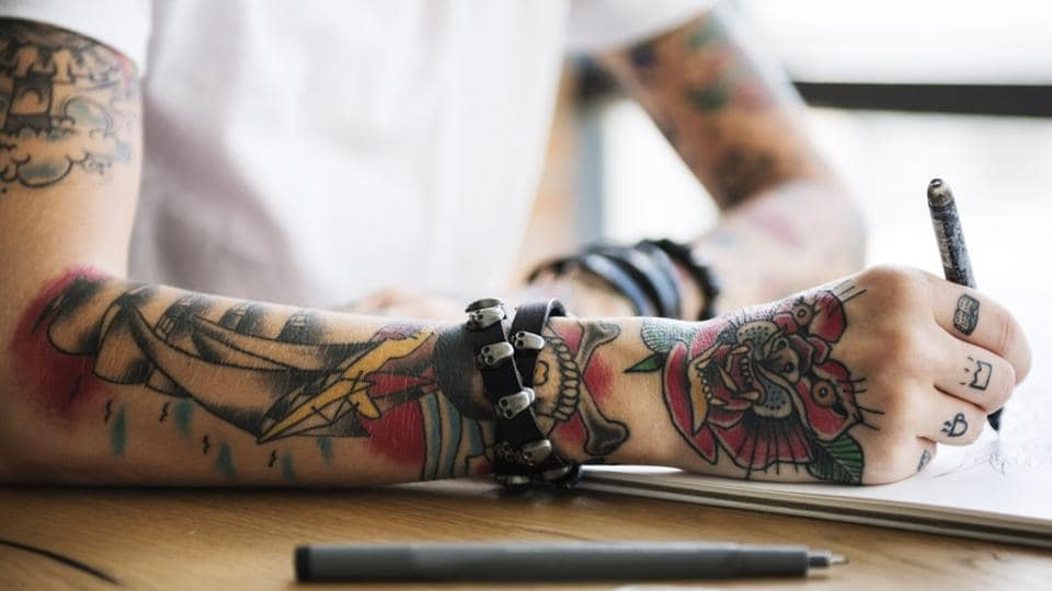Tattoo ink,Tattoos,Things to keep in mind before getting a tattoo