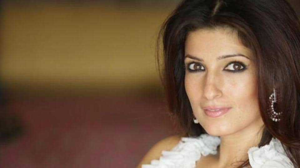 Twinkle Khanna doesn't share too many pictures of her daughter Nitara.
