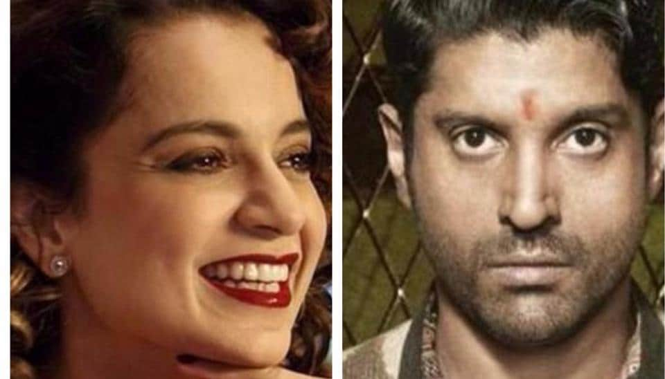 Farhan Akhtar's Lucknow Central earns Rs. 4.86 crores in two days