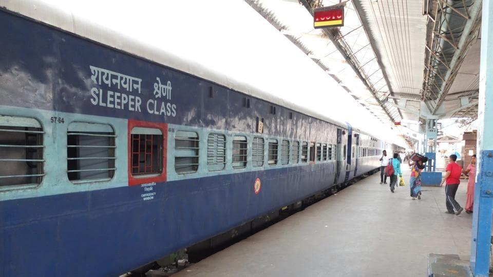 Indian Railways cuts down sleeping hours in train