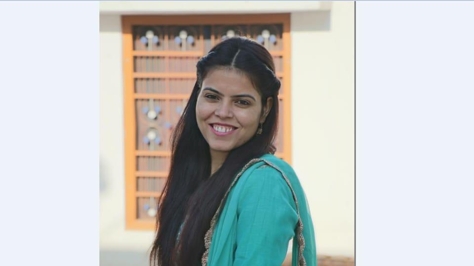 missing professor,Amritsar,GNDU