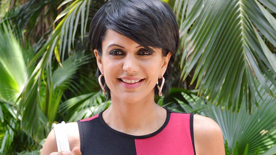 Actor Mandira Bedi shares her birthday with late IAF Marshal Arjan Singh.