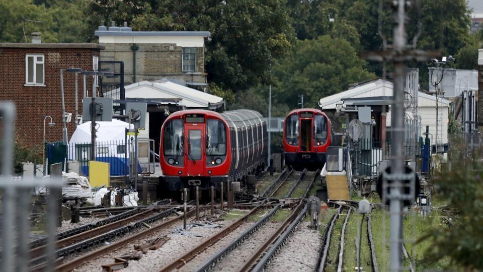 London subway attack,London subway,London attack