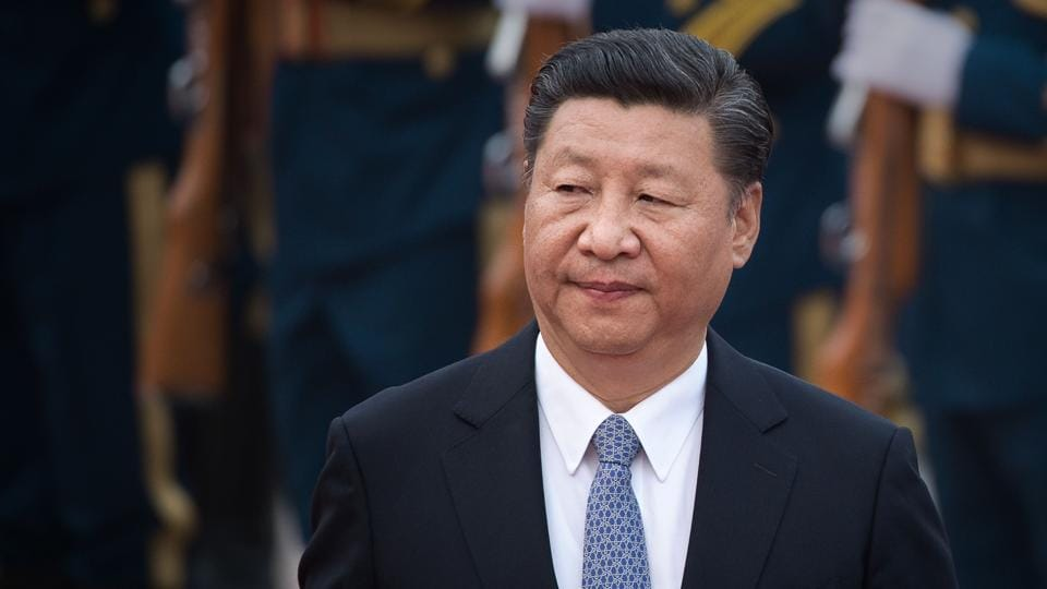 While India is watching whether Xi will be re-elected as general secretary of the Chinese Communist Party or upgraded to the all-powerful post of chairman --- like Mao Zedong and Deng Xiaoping --- significant changes are expected in the powerful PLA hierarchy as Beijing's focus shifts from land to naval and air forces.
