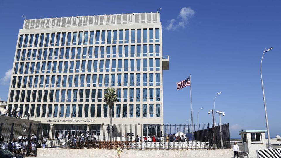 Havana,Cuba,Trump