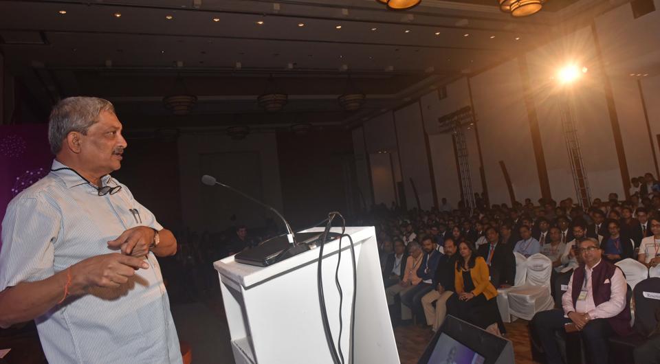 Goa CM Manohar Parrikar said use of plastic should be avoided.
