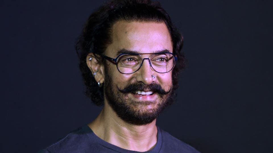 Thugs Of Hindostan,Aamir Khan,Katrina Kaif