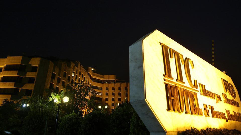 ITC Maurya Sheraton Hotel in New Delhi, India, Sunday July 16, 2006.