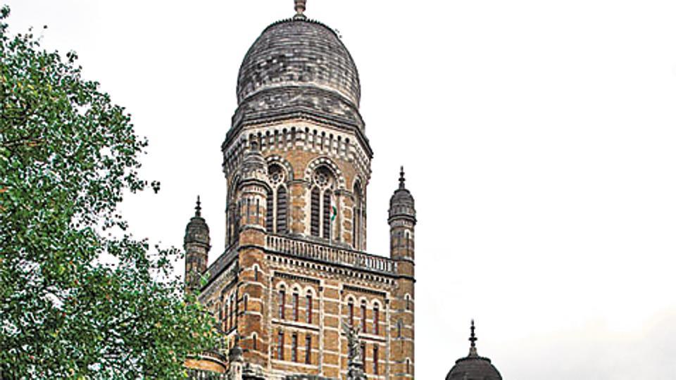 Mumbai,BMC,posters