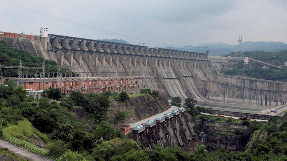 SAIL,Sardar Sarovar Dam,Narmada