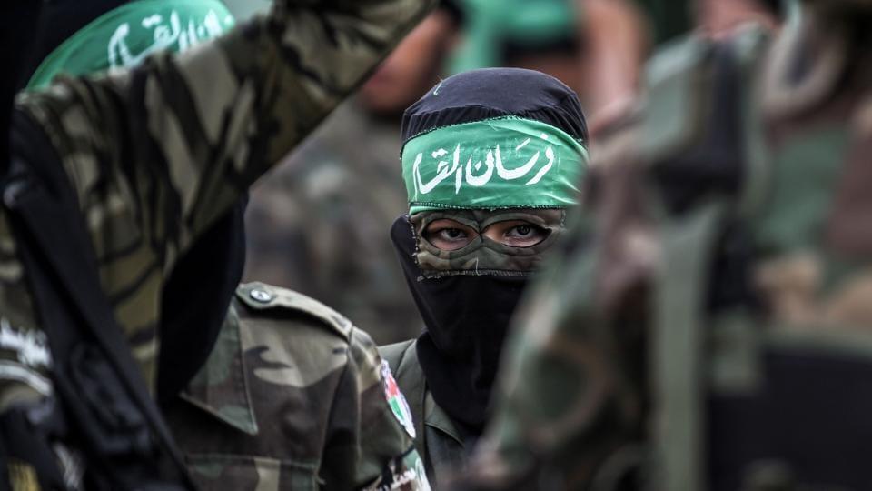 Hamas,Palestine,Egypt