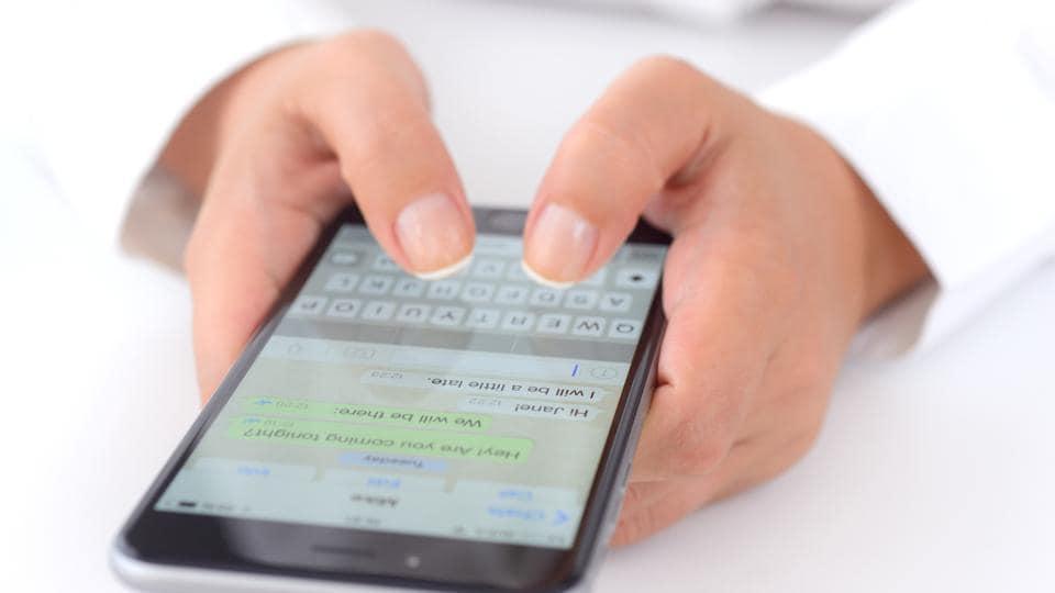 WhatsApp,chat,social media