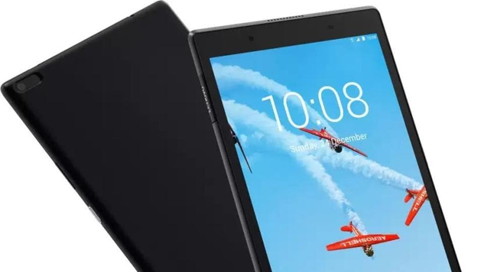 Lenovo's new devices are available online via Flipkart.com