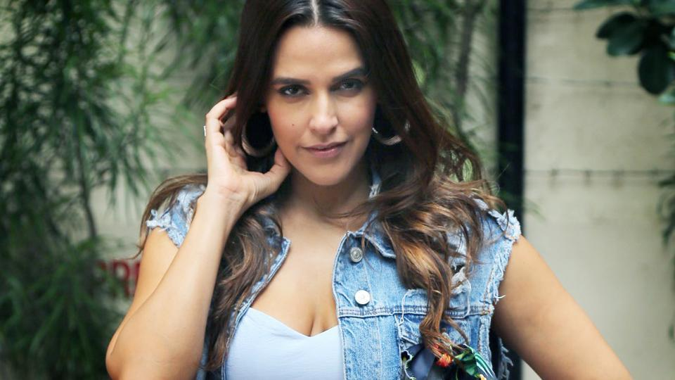 Actor Neha Dhupia says it's a privilege to be working with Vidya Balan.