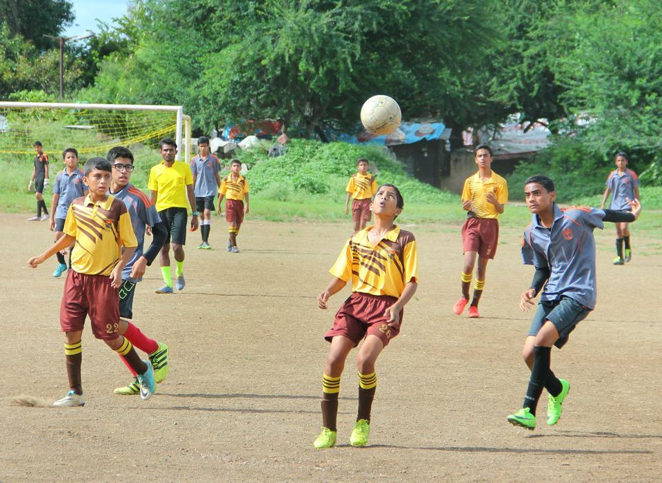 football,st vincents,bhargav
