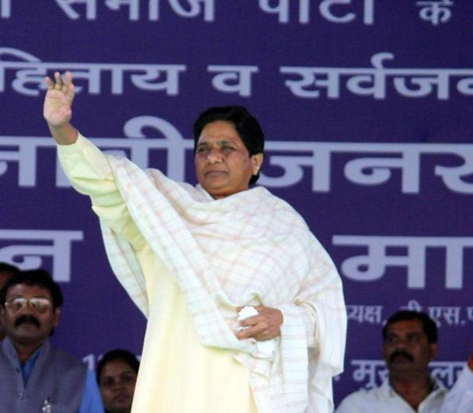 The BSP chief will address her first public meeting in Meerut after the party's defeat in the 2017 assembly election.