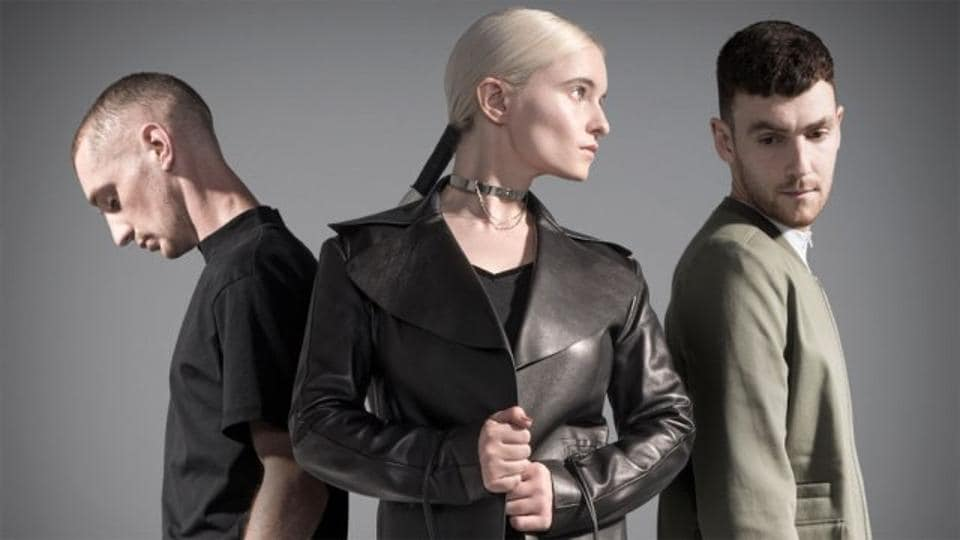 Clean Bandit are slated to perform on December 28, 2017 in Pune.