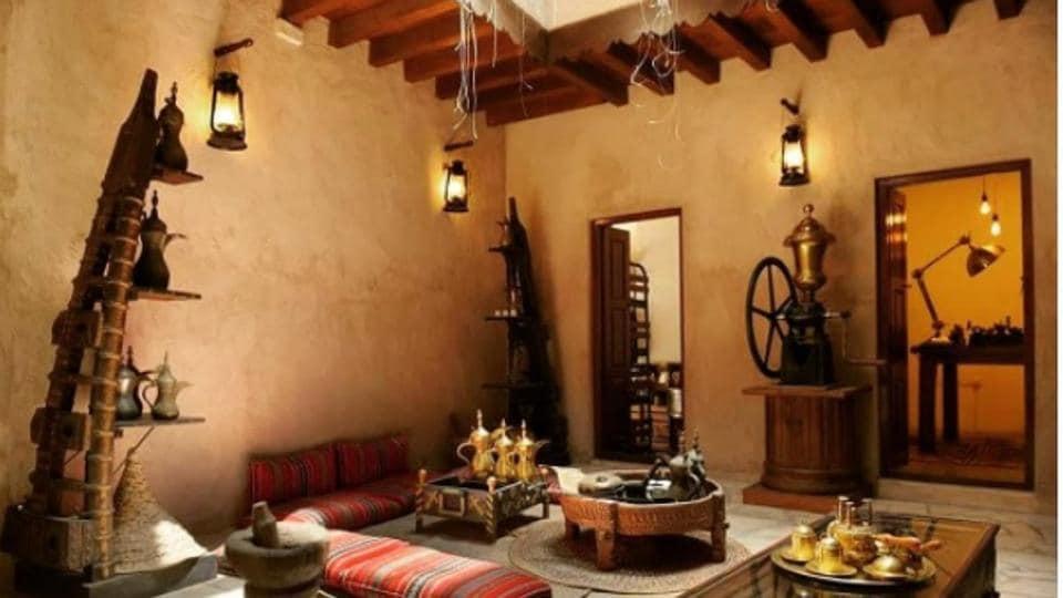 Coffee,Dubai,Coffee Musueum