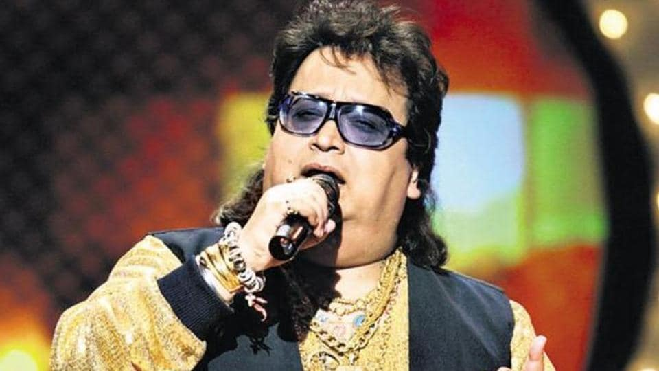 Bappi Lahiri is knows as the disco king in Bollywood.