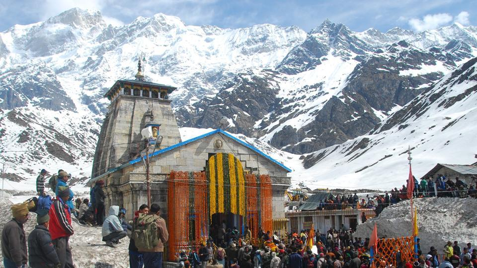 The state cabinet had approved the Kedarnath Development Authority in July.