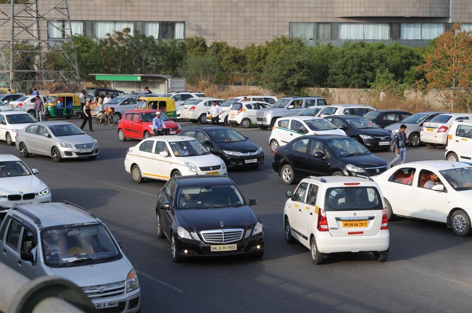 Gurgaon: Underground U-turn near Ambience Mall cleared, says NHAI