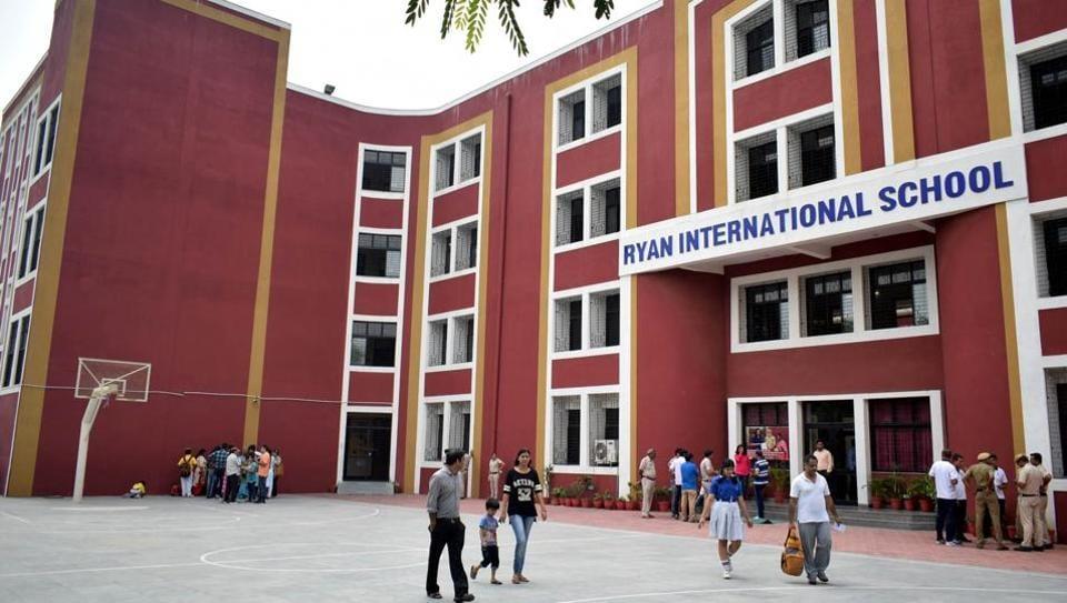 Ryan International,Ryan International School,Ryan school