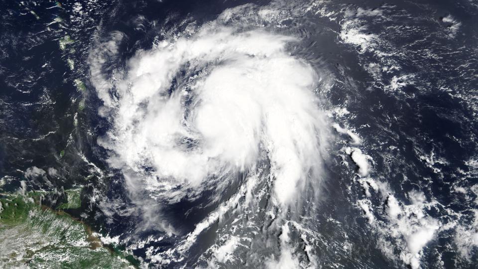 Hurricane Maria,Hurricane,Caribbean