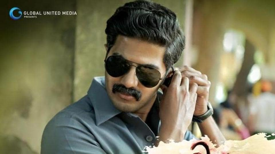 Dulquer Salmaan As Gemini Ganesan In Savitri Biopic: Long-time Desire To Do A Period Film: Dulquer Salmaan