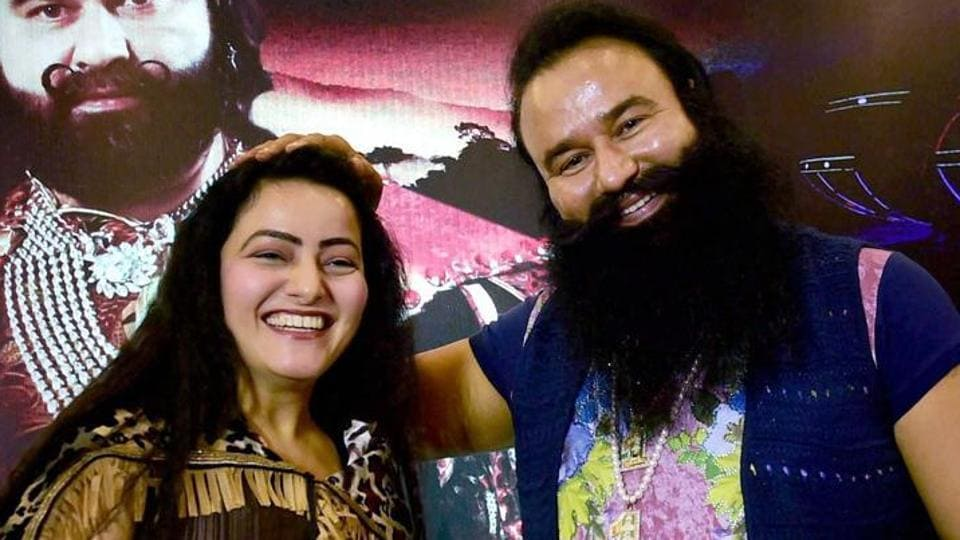 A senior police official at the police headquarters said in Patna there was no information with the state police that Honeypreet was seen in areas along the Nepal border.