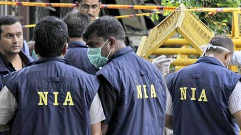 National Investigation Agency was set up to combat terror in 2009 in the aftermath of the 26/11 Mumbai attacks.