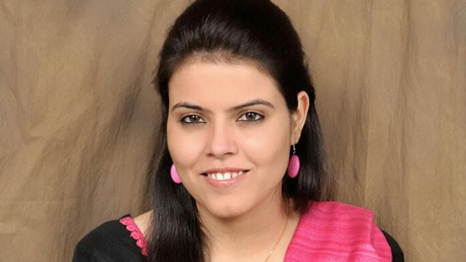 A file photo of Sukhpreet Kaur