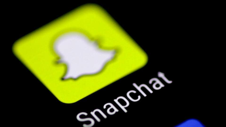 Saudi authorities ask Snapchat to remove Al Jazeera content from its app. REUTERS/Thomas White/File Photo