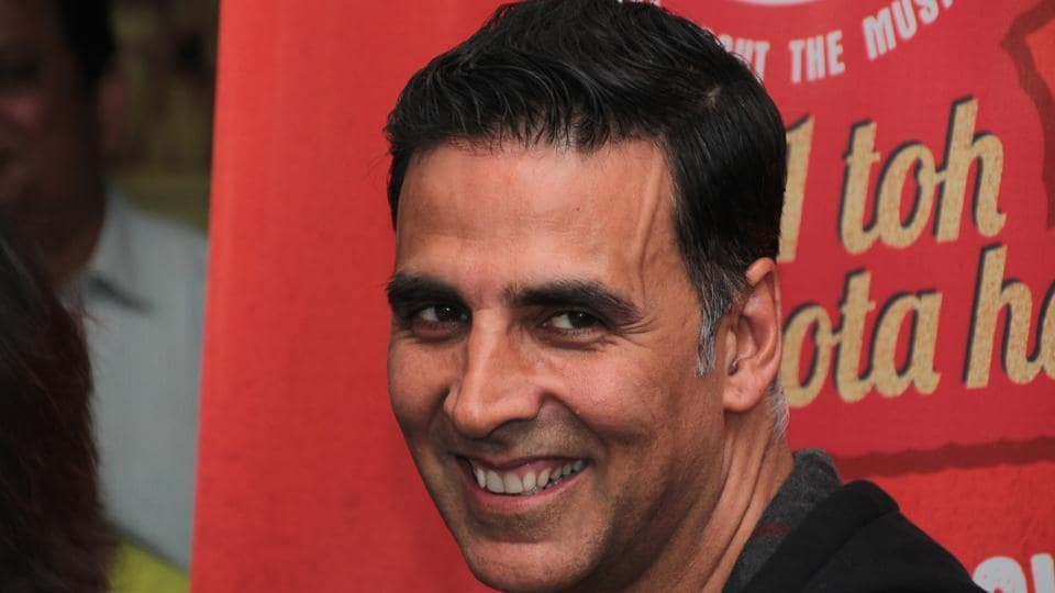 Akshay Kumar will not charge any fee as the brand ambassador for the 'Swachhata Abhiyan'.