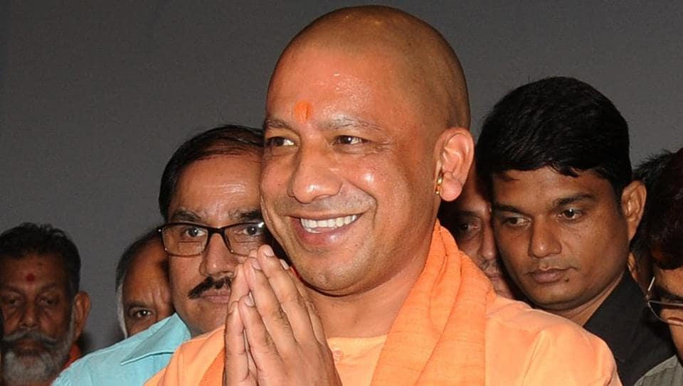 UP Chief minister Yogi Adityanath at law-and-order review meeting issues gave several directives to district administration officials for peaceful and smooth celebrations of  Durga Puja, Dussehra and Muharram.