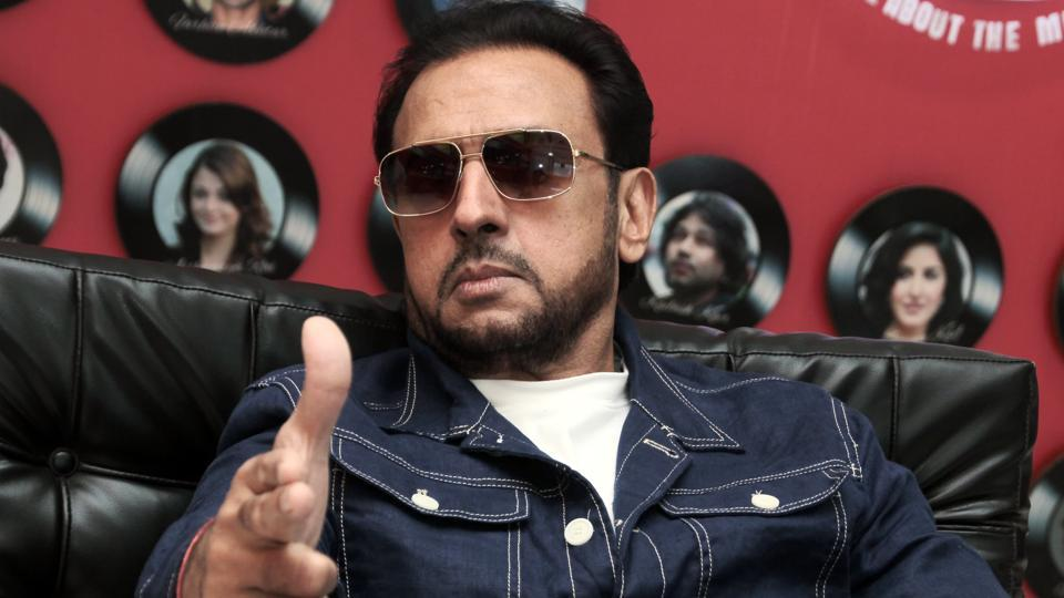 Actor Gulshan Grover turns 62 today and says he will miss his son, Sanjay Grover, who is in Los Angeles  and won't be able to come to India for his father's birthday.
